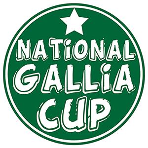 National Gallia Logo
